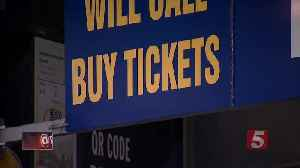 News video: Preds Fans Looking At Ticket Price Increase