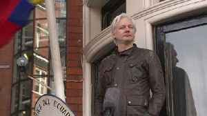 News video: Assange loses court bid to cancel UK arrest warrant