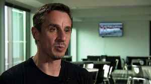 News video: Gary Neville describes the Busby Babes' legacy