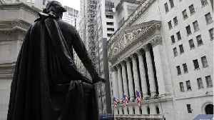 Wall Street Rebounds After Tumultuous Trading Days [Video]