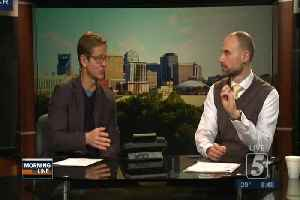 News video: MorningLine: Social Security Questions P.4