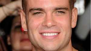 News video: Heather Morris Posts Tribute To 'Glee' Co-Star Mark Salling