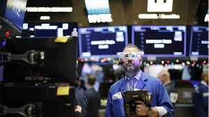 News video: Wall Street Swings To Loss After Choppy Trading