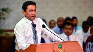 News video: Maldives President Declares State of Emergency