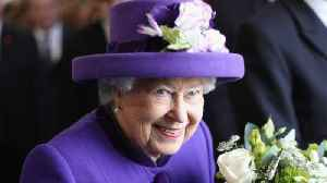News video: Queen Elizabeth Marks 66th Anniversary of Royal Accession