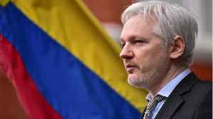 News video: Assange Loses Bid to Drop Arrest Warrant in London