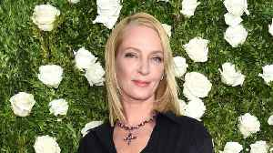 News video: Uma Thurman Says Harvey Weinstein Sexually Assaulted Her