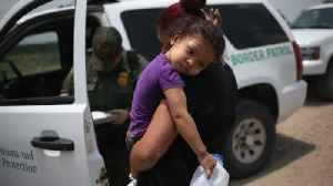 News video: Should Immigrant Kids Facing Deportation Get Free Lawyers?
