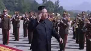 News video: Eye Opener: White House vows new North Korea sanctions