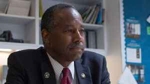 News video: Carson Says America Will Descend Into Chaos If NK Attacks Grid