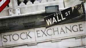 Wall Street is Experiencing Tumultuous Trading [Video]