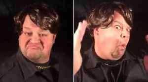 News video: Singing Principal Channels the Bee Gees to Announce Snow Day for Kentucky School