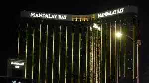 News video: Las Vegas Hotel Re-Numbers Floors After Deadly Masacre