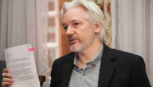 News video: Assange's Arrest Warrant Continues to Expose Him to Danger of Extradition