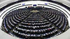 News video: EU parliament rejects transnational lists