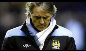 News video: Everton 1-0 Manchester City | Mancini takes blame for defeat