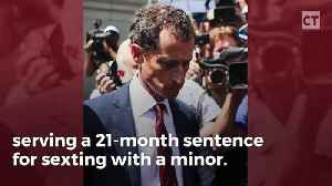 News video: Anthony Weiner's Contact List Leaked Online