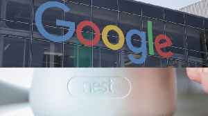 News video: Google and Nest join hardware teams, game-streaming 'Yeti' project rumors return