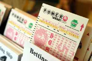 News video: Powerball Winner Sues to Stay Anonymous