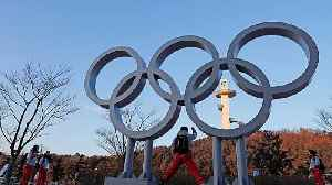 News video: Insight: Pyeongchang 2018 Winter Olympic Games