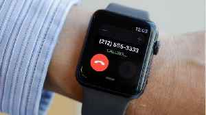 News video: Apple Had Best Quarter Ever For Wearable Tech
