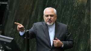 News video: Iran Claims That Nuclear Deal Needs To Be Ensured Before Other Issues Discussed