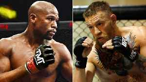 News video: Floyd Mayweather vs Conor McGregor $500 MILLION Rematch Set for the Octagon!!?