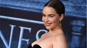 News video: Who Is Emilia Clarke In Solo: A Star Wars Story?