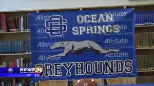News video: National Signing Day at Ocean Springs High