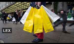 News video: Too hot to handle for UK retailers | Lex