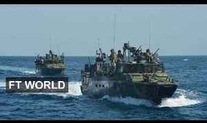 News video: What is the state of US—Iran relations? | FT World