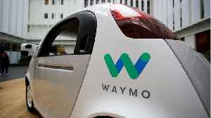 News video: Waymo, Uber Settle Dispute While CEO Expresses Regret