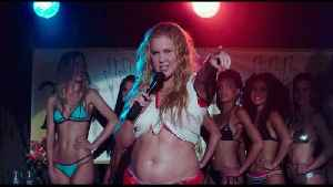 News video: Amy Schumer, Michelle Williams, Emily Ratajkowski In 'I Feel Pretty' First Trailer