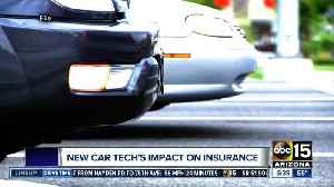 News video: Car insurance rates up nearly 30 percent in Arizona