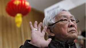 News video: Cardinal Speaks Out Against Vatican-China Deal