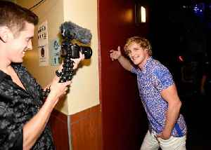 News video: YouTube Suspended Ads on Logan Paul's Channel After He Tasered Dead Rats