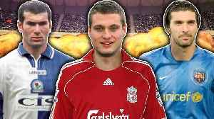 News video: Weird Transfers That NEARLY Happened XI