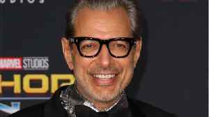 News video: Jeff Goldblum Is A Chris Hemsworth Fan