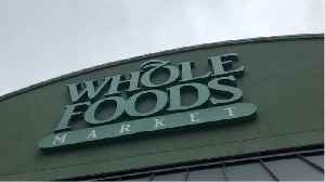 News video: Amazon Prime Now Delivers Whole Foods Products