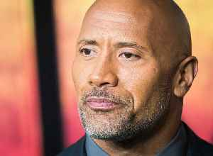 News video: Dwayne 'The Rock' Johnson Gets $20 Million Payday for Upcoming Film