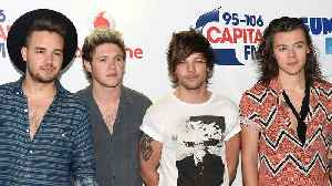 News video: 10 One Directions SECRETS Revealed Since The Hiatus