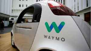 News video: Uber's (Happy) Settlement With Waymo