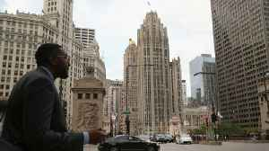 News video: Chicago Tribune Newspaper to Leave Iconic Building
