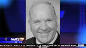 News video: Remembering Tom Ferrill: Biloxi High coach and city councilm