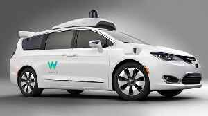 News video: Waymo Settles Self-Driving Car Lawsuit With Uber
