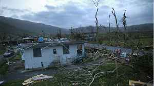 News video: Puerto Rico To Receive $16 Billion In Federal Disaster Aid