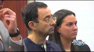 News video: Larry Nassar transferred to federal prison in Tucson