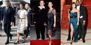 News video: The Most Stylish Couples Throughout History
