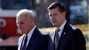 News video: Rob Porter's Lack Of Security Clearance May Have Led To Security Breach