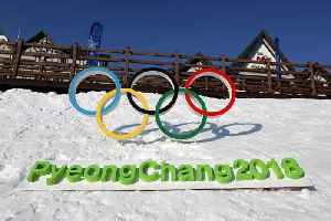 News video: Norovirus Infections Spread at 2018 Winter Olympics